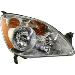 2005-2006 Honda CR-V Headlight ReplaceXL Honda Headlight H100171Q