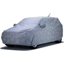 2001-2006 Acura MDX Car Cover Covercraft Acura Car Cover C16223DK found on Bargain Bro India from autopartswarehouse.com for $402.00