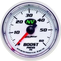 Boost Gauge Autometer  Boost Gauge 7305
