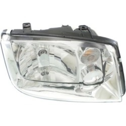 1999-2001 Volkswagen Jetta Headlight Replacement Volkswagen Headlight REPV100319