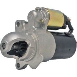 2004-2005 Buick Rendezvous Starter AC Delco Buick Starter 336-2074A