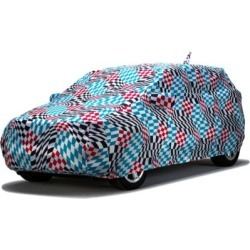 2008-2015 Mazda CX-9 Car Cover Covercraft Mazda Car Cover C17043KA found on Bargain Bro India from autopartswarehouse.com for $455.00