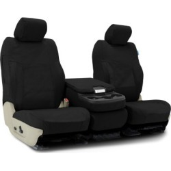 2007-2009 Chevrolet Tahoe Seat Cover Coverking Chevrolet Seat Cover CSC1P1CH8197 found on Bargain Bro India from autopartswarehouse.com for $159.99