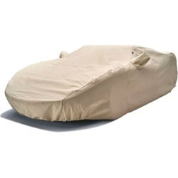 2017-2018 Volvo S90 Car Cover Covercraft Volvo Car Cover C18252TK found on Bargain Bro India from autopartswarehouse.com for $223.00