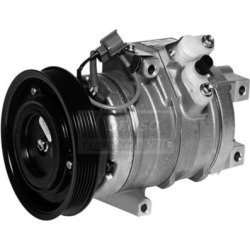 2001-2003 Acura CL A/C Compressor Denso Acura A/C Compressor 471-1256 found on Bargain Bro India from autopartswarehouse.com for $243.70
