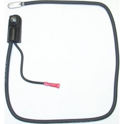 1985 Buick Skylark Battery Cable AC Delco Buick Battery Cable 4SD40XA found on Bargain Bro India from autopartswarehouse.com for $29.45