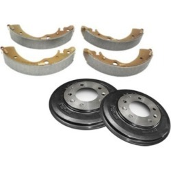 1990 Honda Accord Brake Drum Centric Honda Brake Drum KIT1-171013-100-B