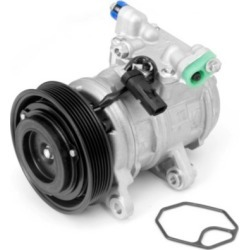 1997 Jeep Cherokee A/C Compressor Omix Jeep A/C Compressor 17953.02 found on Bargain Bro Philippines from autopartswarehouse.com for $509.30