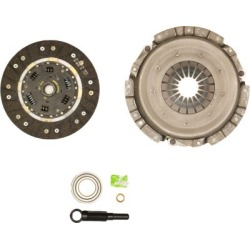 1990-1996 Nissan 300ZX Clutch Kit Valeo Nissan Clutch Kit 52404006 found on Bargain Bro Philippines from autopartswarehouse.com for $145.39