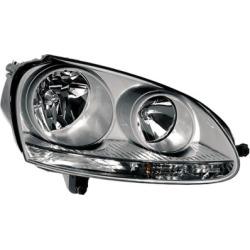 2006-2010 Volkswagen Jetta Headlight Hella Volkswagen Headlight 247007361 found on Bargain Bro Philippines from autopartswarehouse.com for $134.00