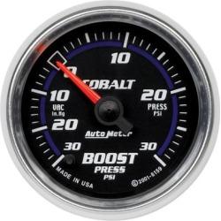 Boost Gauge Autometer  Boost Gauge 6159