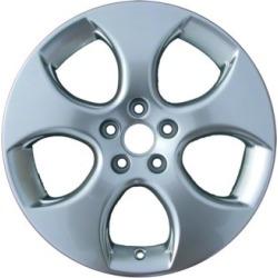 Volkswagen GTI Wheel CCI Volkswagen Wheel