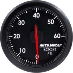 Boost Gauge Autometer  Boost Gauge 9160-T
