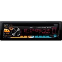 JVC Car Stereo KDR980BTS