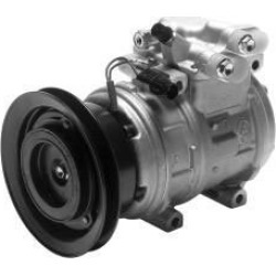 1993-1994 Eagle Talon A/C Compressor Denso Eagle A/C Compressor 471-0275
