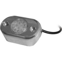2001-2009 Acura MDX LED Pod Vision X Acura LED Pod HIL-DLR found on Bargain Bro Philippines from autopartswarehouse.com for $55.00