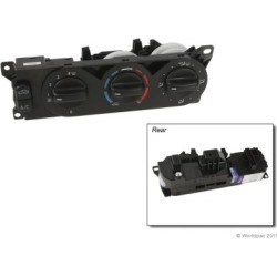 LOW PRICE 1998-1999 Mercedes Benz ML320 Climate Control Unit Programa Mercedes Benz Climate Control Unit W0133-1818669