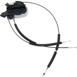 2007-2011 Nissan Sentra Door Lock Actuator Replacement Nissan Door Lock Actuator RN31530013