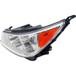 2010-2013 Buick LaCrosse Headlight AutoTrust Gold Buick Headlight REPB100130 found on Bargain Bro India from autopartswarehouse.com for $241.80