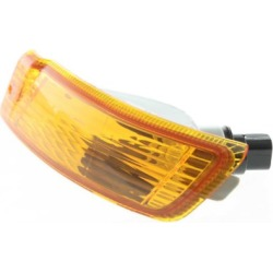 2005-2007 Jeep Liberty Turn Signal Light Replacement Jeep Turn Signal Light REPJ106902Q found on Bargain Bro India from autopartswarehouse.com for $40.56