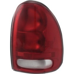 1996-2000 Chrysler Town & Country Tail Light Replacement Chrysler Tail Light 11-3067-00 found on Bargain Bro India from autopartswarehouse.com for $32.02