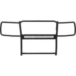 2014-2016 GMC Sierra 1500 Grille Guard Aries GMC Grille Guard 2170018 found on Bargain Bro India from autopartswarehouse.com for $629.15