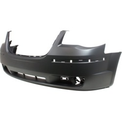 2008-2010 Chrysler Town & Country Bumper Cover AutoTrust Gold Chrysler Bumper Cover REPC010302PQ found on Bargain Bro Philippines from autopartswarehouse.com for $561.94