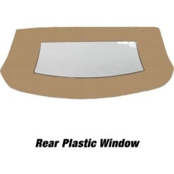 1971-1975 Buick LeSabre Convertible Rear Window Kee Auto Top Buick Convertible Rear Window CD1018CO15SP found on Bargain Bro India from autopartswarehouse.com for $132.87