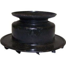 1959-1971 Jeep CJ5 A/C Idler Pulley Crown Jeep A/C Idler Pulley 118432 found on Bargain Bro India from autopartswarehouse.com for $24.96