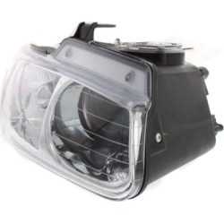 1998-1999 Chrysler Town & Country Headlight AutoTrust Gold Chrysler Headlight 20-5241-00 found on Bargain Bro Philippines from autopartswarehouse.com for $76.42