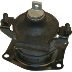 2007-2013 Acura TL Motor Mount Beck Arnley Acura Motor Mount 104-1888 found on Bargain Bro Philippines from autopartswarehouse.com for $71.15