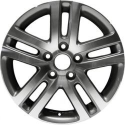 Volkswagen Jetta Wheel Dorman Volkswagen Wheel