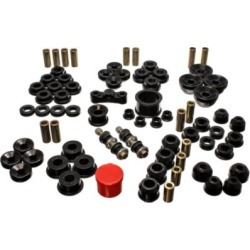1990-1993 Acura Integra Master Bushing Kit Energy Susp Acura Master Bushing Kit 16.18104G found on Bargain Bro India from autopartswarehouse.com for $197.83