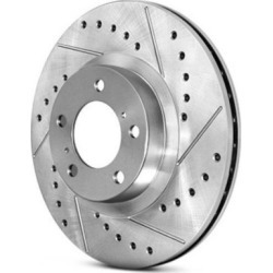 1992-1995 Toyota Paseo Brake Disc StopTech Toyota Brake Disc 227.44077L found on Bargain Bro India from autopartswarehouse.com for $43.37