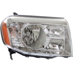 2009-2011 Honda Pilot Headlight ReplaceXL Honda Headlight REPH100333