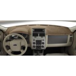 1989-1990 Chevrolet Corsica Dash Cover Dashmat Chevrolet Dash Cover 0820-00-22
