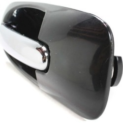 2001-2007 Chrysler Town & Country Exterior Door Handle AutoTrust Gold Chrysler Exterior Door Handle ARBC491320 found on Bargain Bro Philippines from autopartswarehouse.com for $28.27