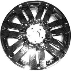 2010-2011 Lincoln MKX Wheel CCI Lincoln Wheel ALY03827U86N found on Bargain Bro India from autopartswarehouse.com for $347.45