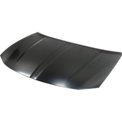 2015-2017 Dodge Charger Hood AutoTrust Gold Dodge Hood REPD130123 found on Bargain Bro India from autopartswarehouse.com for $961.83