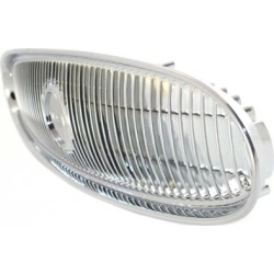 2000-2005 Buick LeSabre Grille Assembly AutoTrust Gold Buick Grille Assembly B070101 found on Bargain Bro India from autopartswarehouse.com for $66.67
