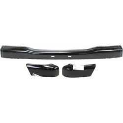 1994-1997 Honda Passport Bumper Replacement Honda Bumper KIT1-060817-02-A