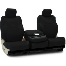 2008-2013 Mini Cooper Seat Cover Coverking Mini Seat Cover CSC2S1MN7032 found on Bargain Bro India from autopartswarehouse.com for $129.99