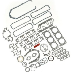 1984-1986 Jeep Cherokee Engine Gasket Set Omix Jeep Engine Gasket Set 17440.16 found on Bargain Bro Philippines from autopartswarehouse.com for $75.35