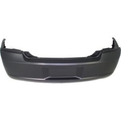 2007-2010 Dodge Charger Bumper Cover Replacement Dodge Bumper Cover REPD760108P found on Bargain Bro Philippines from autopartswarehouse.com for $117.57