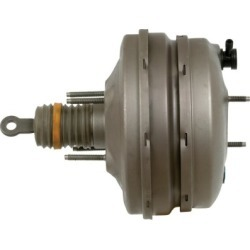 2010 Chrysler Town & Country Brake Booster A1 Cardone Chrysler Brake Booster 54-77112