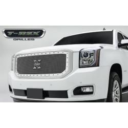 2015-2018 GMC Yukon Billet Grille T-Rex GMC Billet Grille 6711690 found on Bargain Bro India from autopartswarehouse.com for $883.21