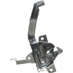 2001-2003 Hyundai Elantra Hood Latch Replacement Hyundai Hood Latch H132315 found on Bargain Bro Philippines from autopartswarehouse.com for $17.35