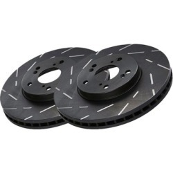 2005-2009 Buick LaCrosse Brake Disc EBC Buick Brake Disc USR7180 found on Bargain Bro India from autopartswarehouse.com for $264.70