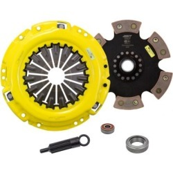 1982-1984 Toyota Celica Clutch Kit ACT Toyota Clutch Kit TS1-XTR6 found on Bargain Bro Philippines from autopartswarehouse.com for $454.00