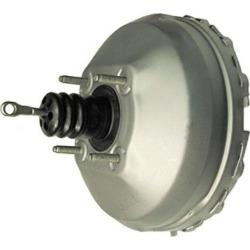 2001-2003 Mazda Protege Brake Booster Centric Mazda Brake Booster 160.89239